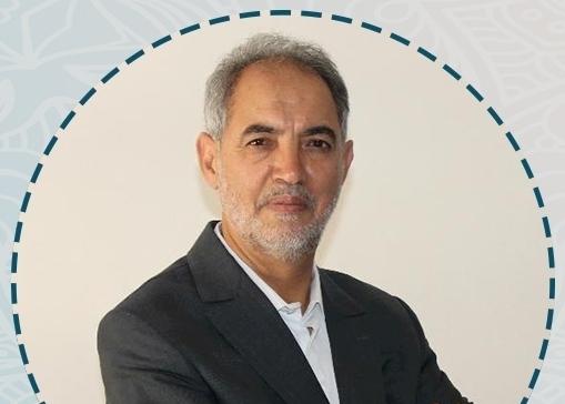 الدكتور إبراهيم بورشاشن