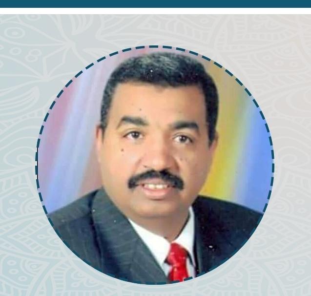 الدكتور محمد رجب فضل الله/مصر