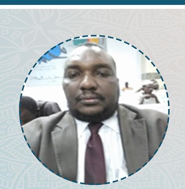 الدكتور عثمان النظيف