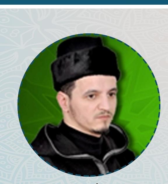 الدكتور رشيد كهوس/المغرب
