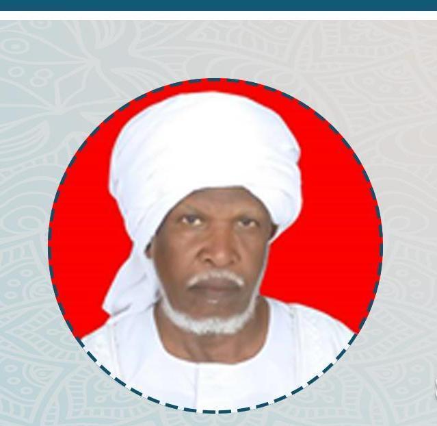 الدكتور قمر الدولة زين العابدين/السودان