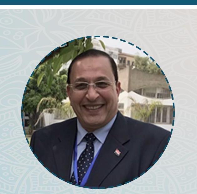 الدكتور مجدي يونس/مصر
