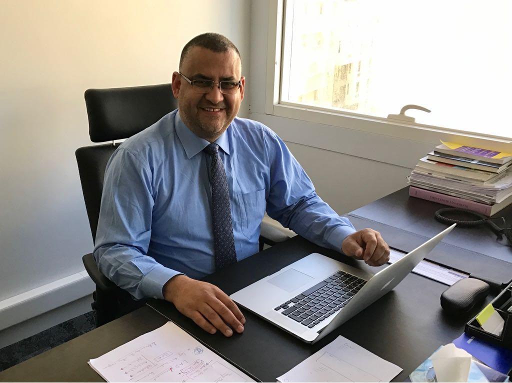 إصدار جديد للاستشاري والخبير الدولي الدكتور إدريس أوهلال