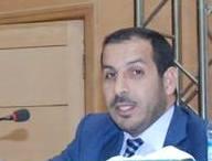 الدكتور أحمد الأمراني/المغرب