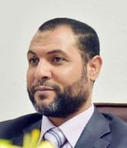 الدكتور زكريا هيبة/مصر