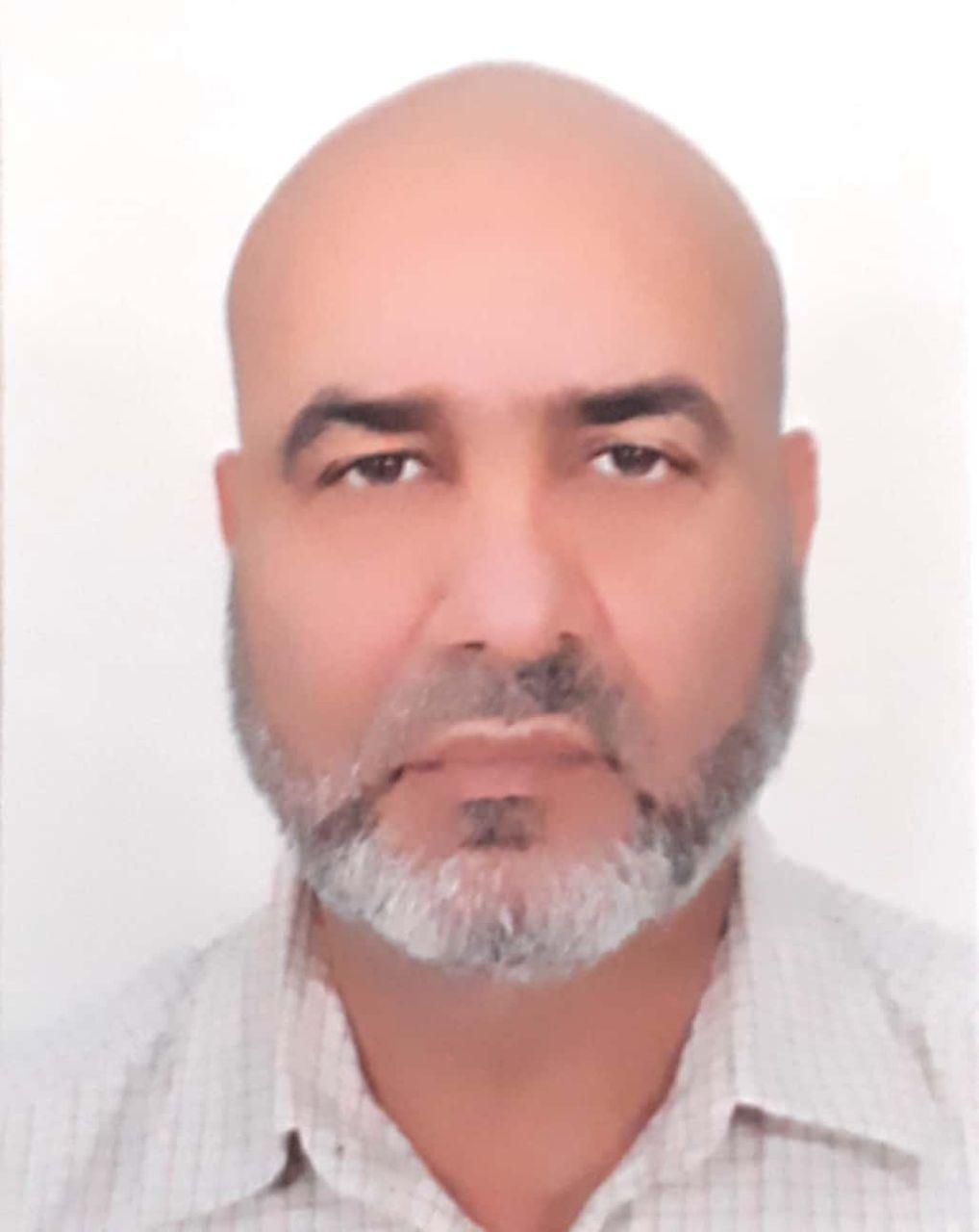 الدكتور محمد الشاوي/ المغرب