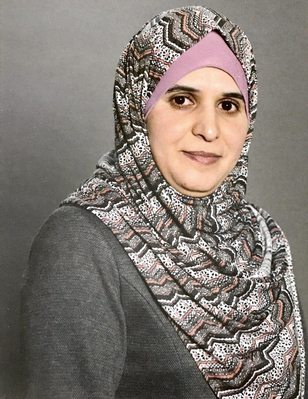 الدكتورة سميرة الرفاعي/الأردن