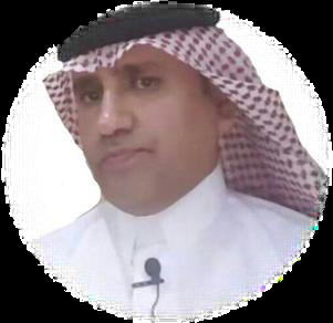 الدكتور عبد الله المنتشري/السعودية